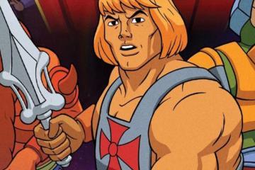 Nueva serie de He-Man y los Amos del Universo llegará a Netflix