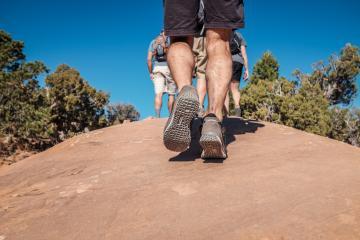 Empieza septiembre haciendo hiking en Rosarito
