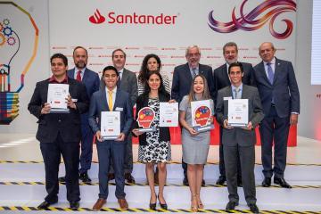 Tijuanenses ganan premio nacional a la Innovación Empresarial
