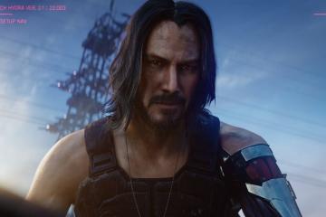 Personaje de Keanu Reeves en videojuego podría ser tu amigo o enemigo