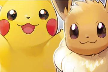 Pokémon es la franquicia más exitosa del mundo