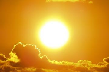 Recomendaciones por temporada de calor en Baja California