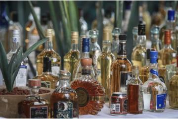 5 reglas de oro para tomar tequila como es debido