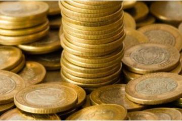 Hay monedas de 10 pesos que valen 1500 o más en mercados por internet