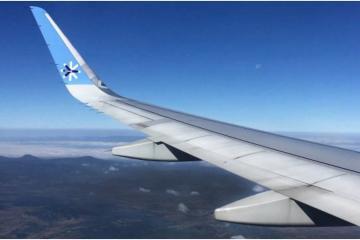 Piloto de Interjet pidió tirar bomba en el Zócalo durante Grito