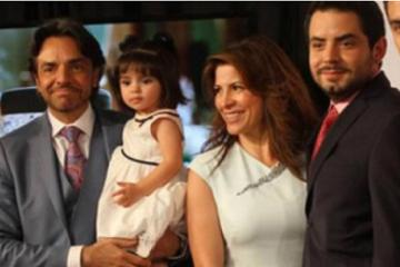 La familia de Eugenio Derbez tendrá reality show en Amazon Prime