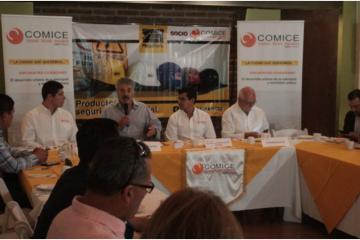Hacen alianza COMICE TTR y CDT para la construcción de Sistema de...
