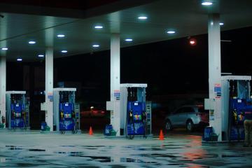 Sube precio de gasolina en San Diego