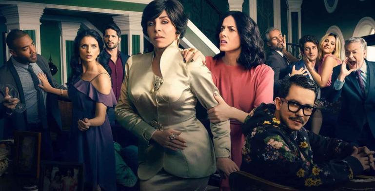 La Casa de las Flores 2 y otros estrenos que llegan a Netflix en...