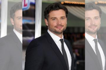 Tom Welling volverá a interpretar a Clark Kent