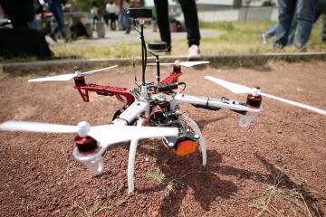 Alumnos del IPN crean dron para localizar a víctimas en caso de...