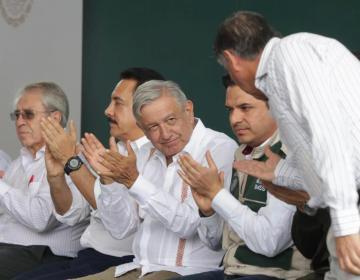 Morena no regresó dinero para damnificados del sismo; el PRI el...