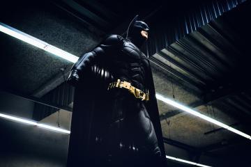 Celebra el 80 aniversario de Batman con 6 juegos gratis para tu pc