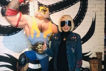 Laura Bozzo y Riot Games preparan sorpresas para fanáticos de...