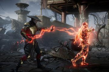 Demuestra tu talento en el torneo de Mortal Kombat 11 de TV Azteca