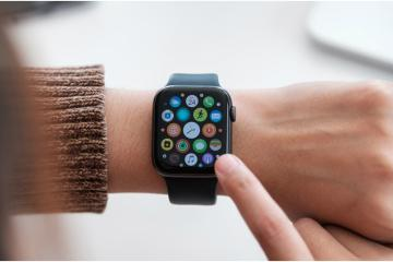 Apple Watch salva vida de un usuario
