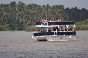 Turistas fueron asaltados por piratas en Tabasco