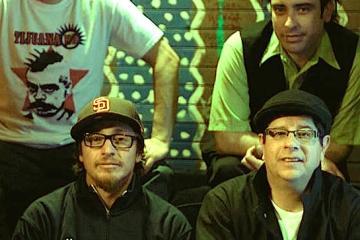 Tijuana No y Pluma Vieja darán concierto en el Parque de la Amistad