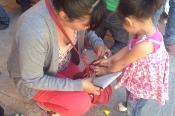 Exigen medicamentos para niños con VIH / SIDA en Tijuana