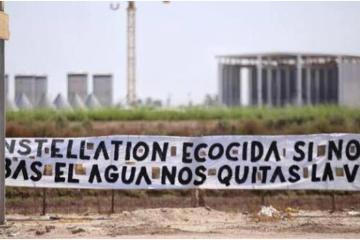 AMLO dijo NO a la Constellation Brands en Mexicali