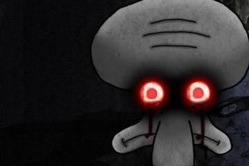 Capítulo de Bob Esponja asusta con referencia a Creepypasta de...