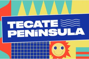 Top notch line-up for the Tecate Peninsula 2019