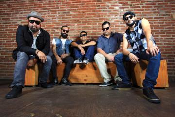 Takon Machine celebra 10 años tocando en Ensenada