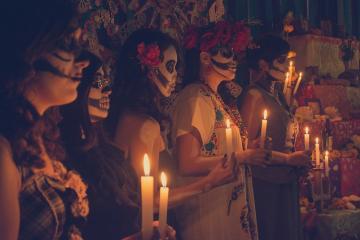 San Diego tendrá Festival de Día de Muertos