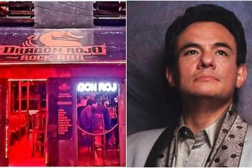 Bar tijuanense prepara homenaje para José José