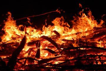 Alertan sobre riesgo de incendios en Tijuana y San Diego