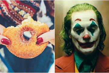 Tijuana tiene dona inspirada en el Joker