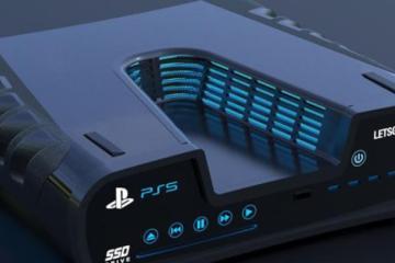 Revelan fecha en que saldrá el PlayStation 5