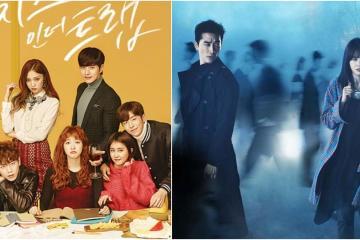 5 Dramas coreanos en Netflix que debes ver