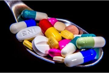 El desabasto de medicamentos por parte del gobierno ya beneficia a...