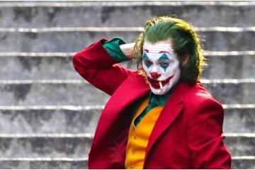 Fan regio de Joker se hace viral al imitar baile