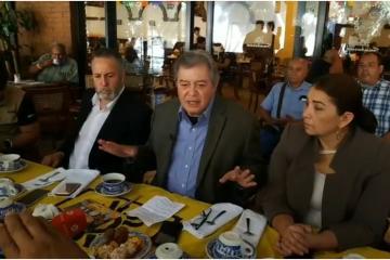 MORENA condiciona apoyos y programas por votos a favor de El Bonillazo
