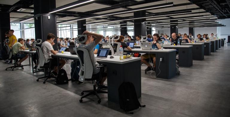 Ignorar a tus compañeros del trabajo reduce el estrés
