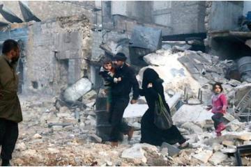 Trump analiza opciones de intervención por la ofensiva turca en Siria
