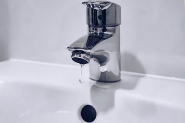 Fuga deja sin agua a 9 colonias de Tijuana