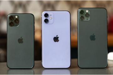 iPhone 11 Pro es el móvil más caro del mundo