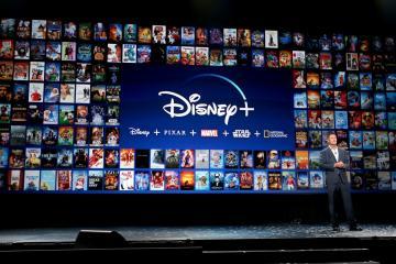 Disney+ revela todo el contenido que tendrá disponible