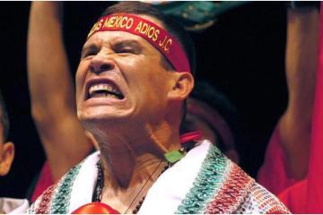 Ya están a la venta los boletos para el regreso de Julio César...
