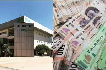 Le roban a UABC más de 200 mil pesos del Sorteo