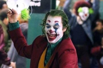 """Todos en Internet hacen el """"Joker Challenge"""""""