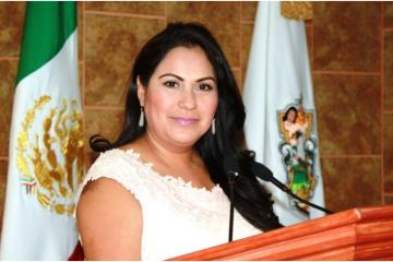 "Mónica ""La Chula"" Hernández se estrenará como asesora..."