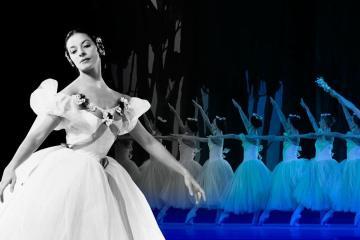 Muere Alicia Alonso, ícono de la danza clásica