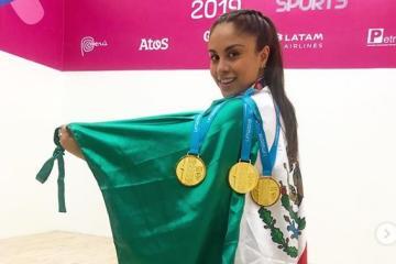 Mexicana llevará la antorcha olímpica en Tokio 2020