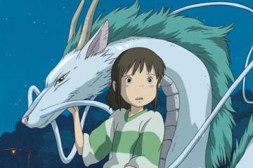 HBO Max tendrá en su catálogo todas las películas de Studio Ghibli