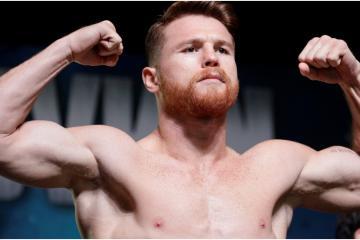 El Canelo piensa en la posibilidad de pelear en la UFC