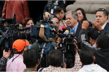 Presentó PRD recurso de inconstitucionalidad contra El Bonillazo...